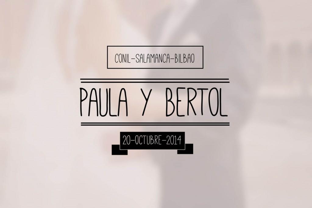 Bertol y Paula_