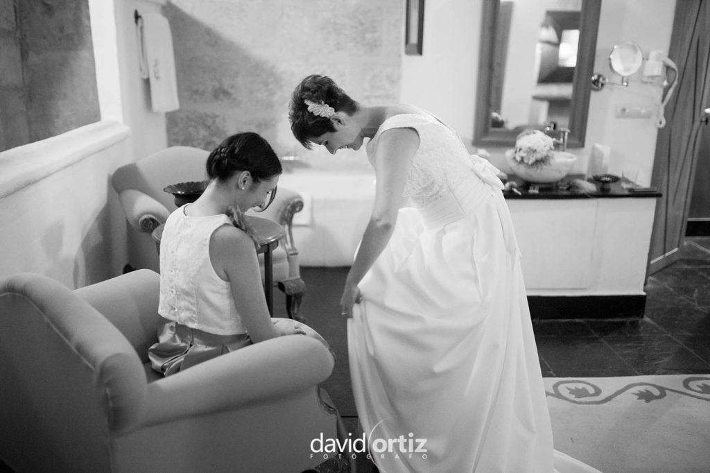reportaje de boda Castillo buen amor imanol y blanca 5