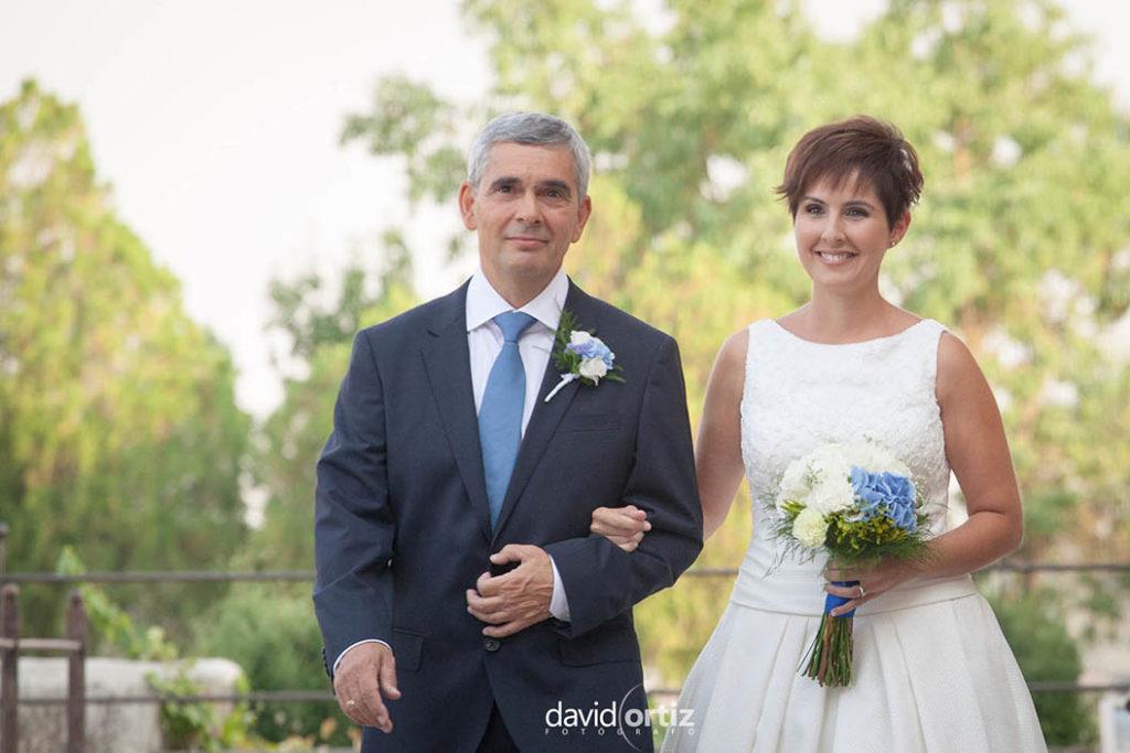 reportaje de boda Castillo buen amor imanol y blanca 8