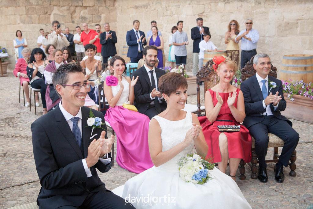 reportaje de boda Castillo buen amor imanol y blanca 12