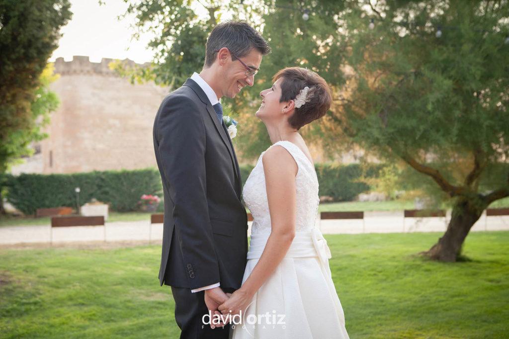reportaje de boda Castillo buen amor imanol y blanca 19