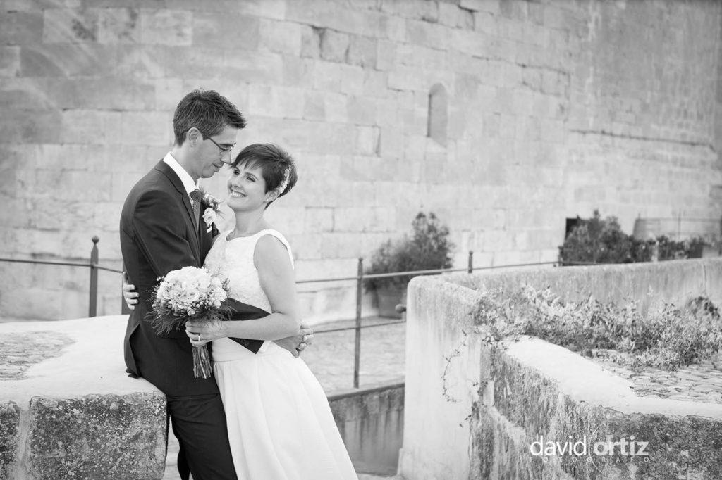 reportaje de boda Castillo buen amor imanol y blanca 20
