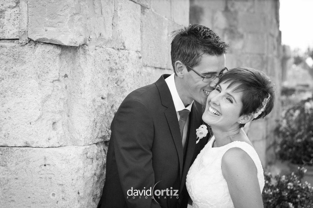 reportaje de boda Castillo buen amor imanol y blanca 21