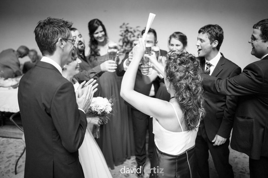 reportaje de boda Castillo buen amor imanol y blanca 22