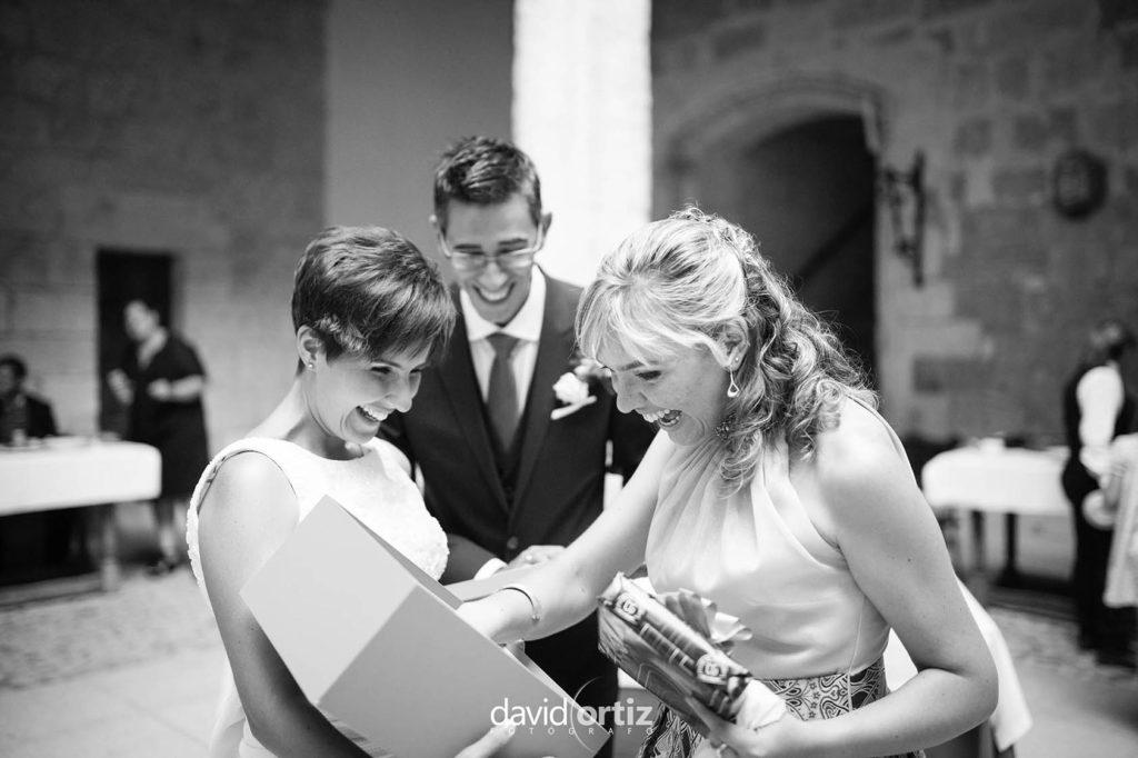 reportaje de boda Castillo buen amor imanol y blanca 23