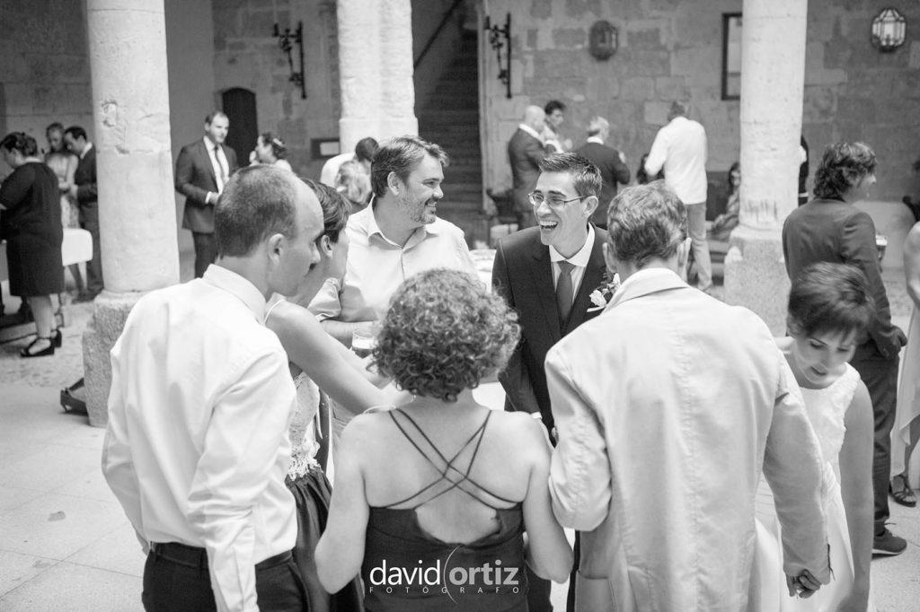 reportaje de boda Castillo buen amor imanol y blanca 24