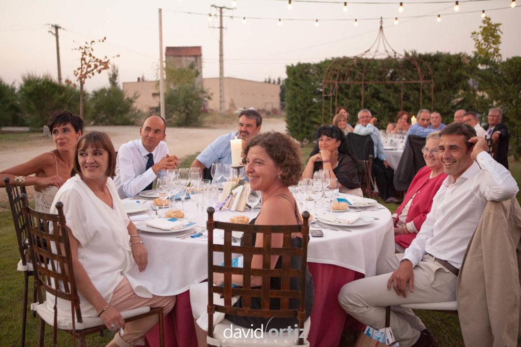 reportaje de boda Castillo buen amor imanol y blanca 28