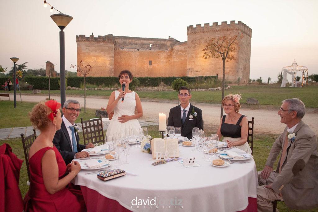 reportaje de boda Castillo buen amor imanol y blanca 29