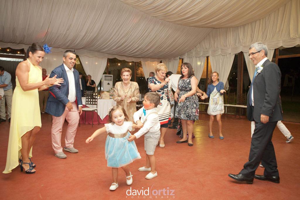 reportaje de boda Castillo buen amor imanol y blanca 32