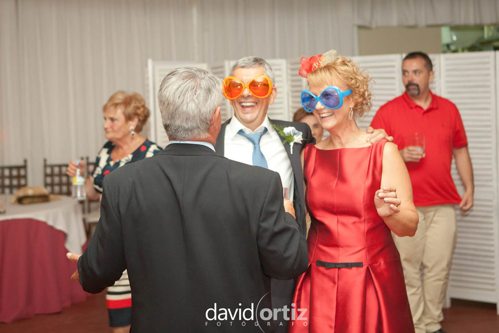 reportaje de boda Castillo buen amor imanol y blanca 33