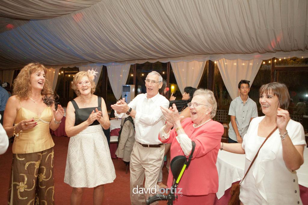 reportaje de boda Castillo buen amor imanol y blanca 34