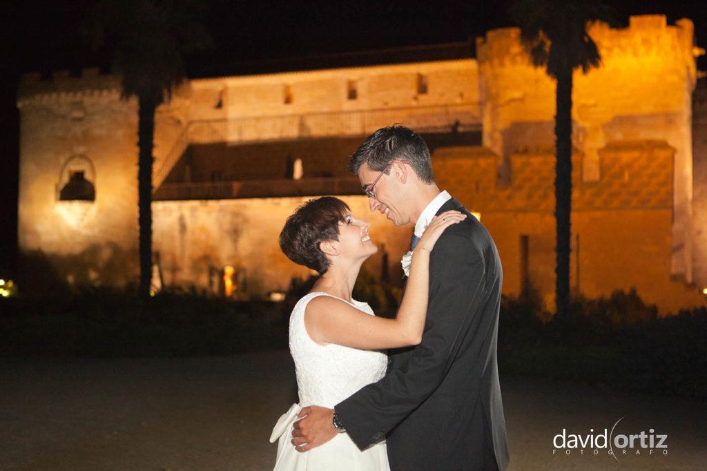 reportaje de boda Castillo buen amor imanol y blanca 35