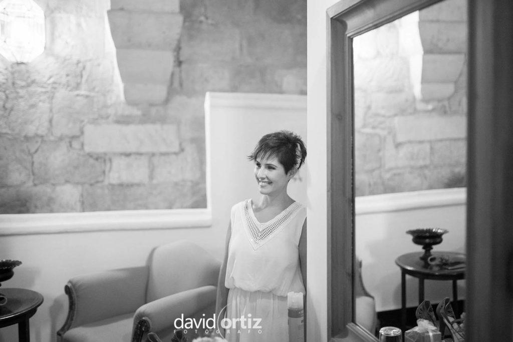 reportaje de boda Castillo buen amor imanol y blanca