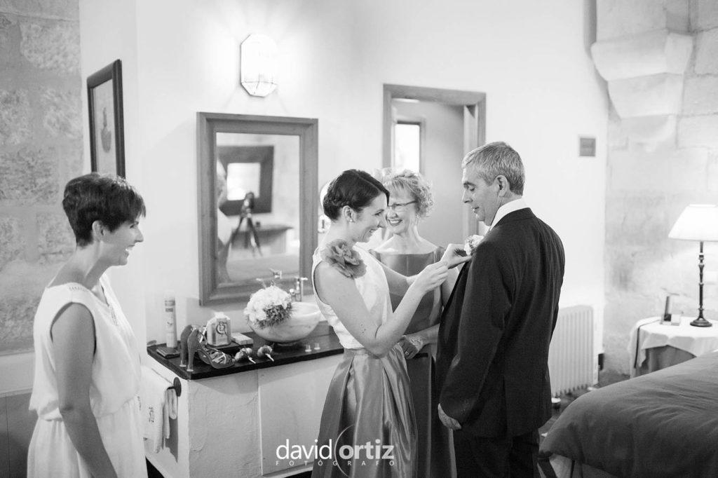 reportaje de boda Castillo buen amor imanol y blanca 1