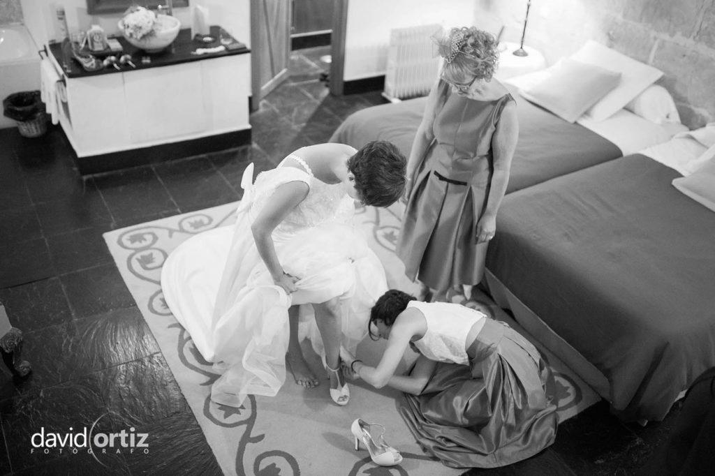 reportaje de boda Castillo buen amor imanol y blanca 4