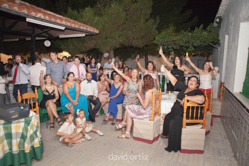 fotografía de boda Mari y Dioni-345677777777777