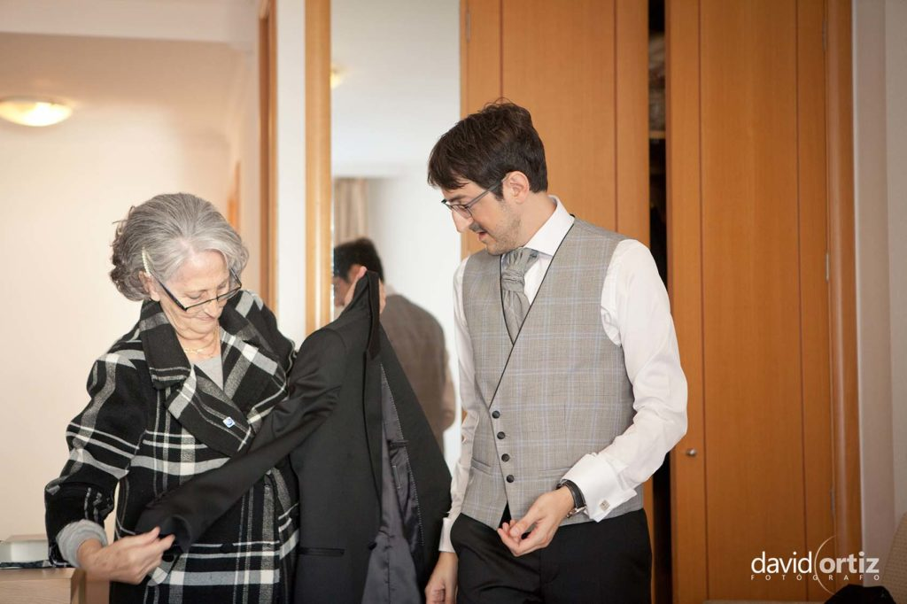 Boda Maria y Álvaro david ortiz fotografo de bodas 2