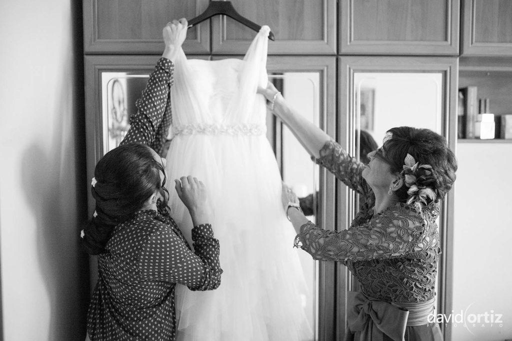 Boda Maria y Álvaro david ortiz fotografo de bodas 8