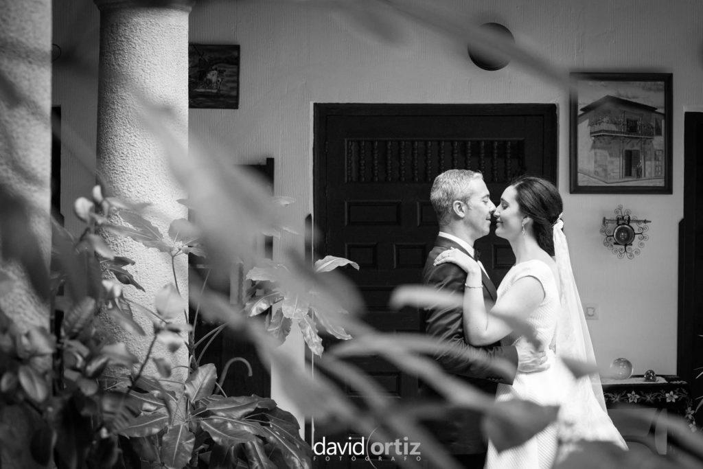fotógrafo de boda en Infantes Eva y Juanan
