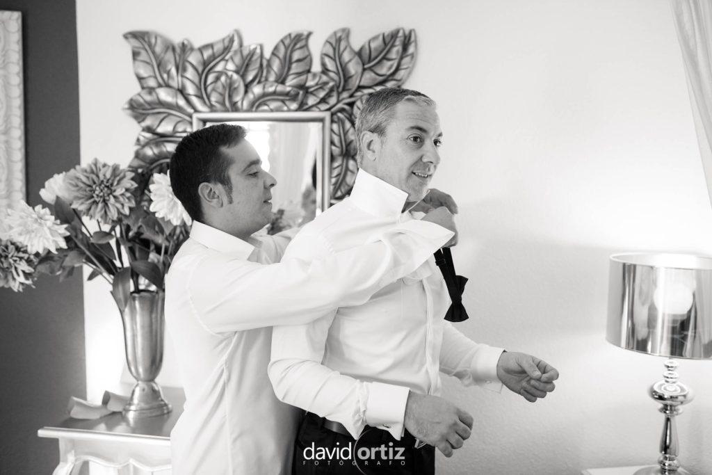 fotógrafo de boda Eva y Juanan 1122