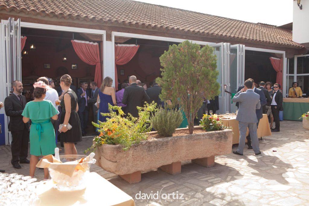 fotógrafo de boda Eva y Juanan salones el Paseo 126