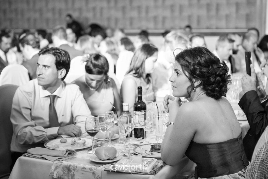 fotógrafo de boda Eva y Juanan salones el Paseo 132