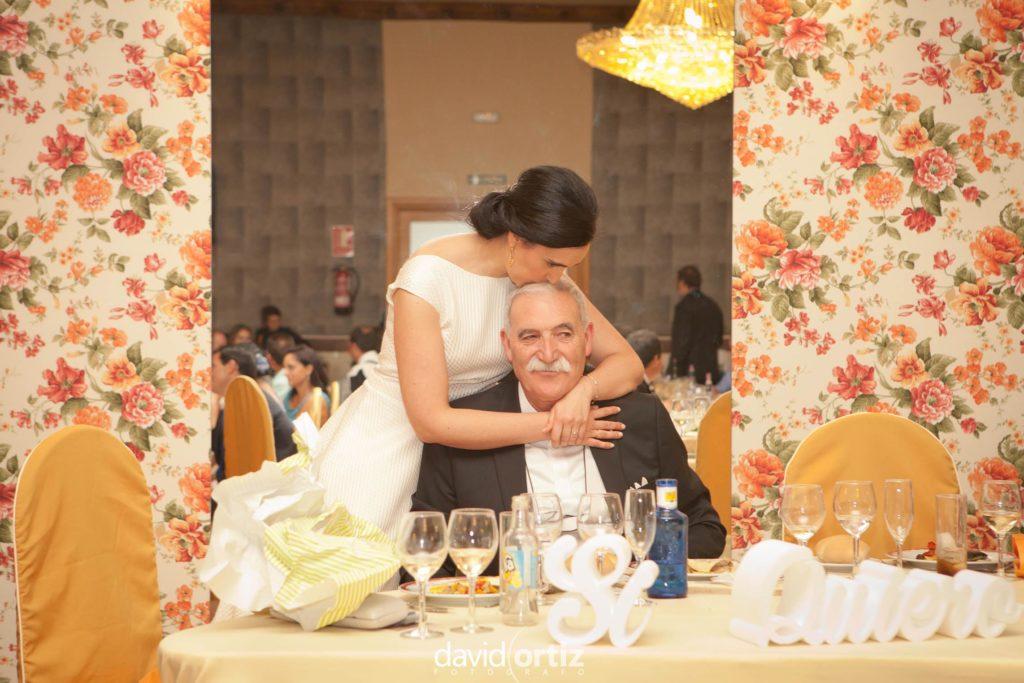 fotógrafo de boda Eva y Juanan david ortiz fotografo