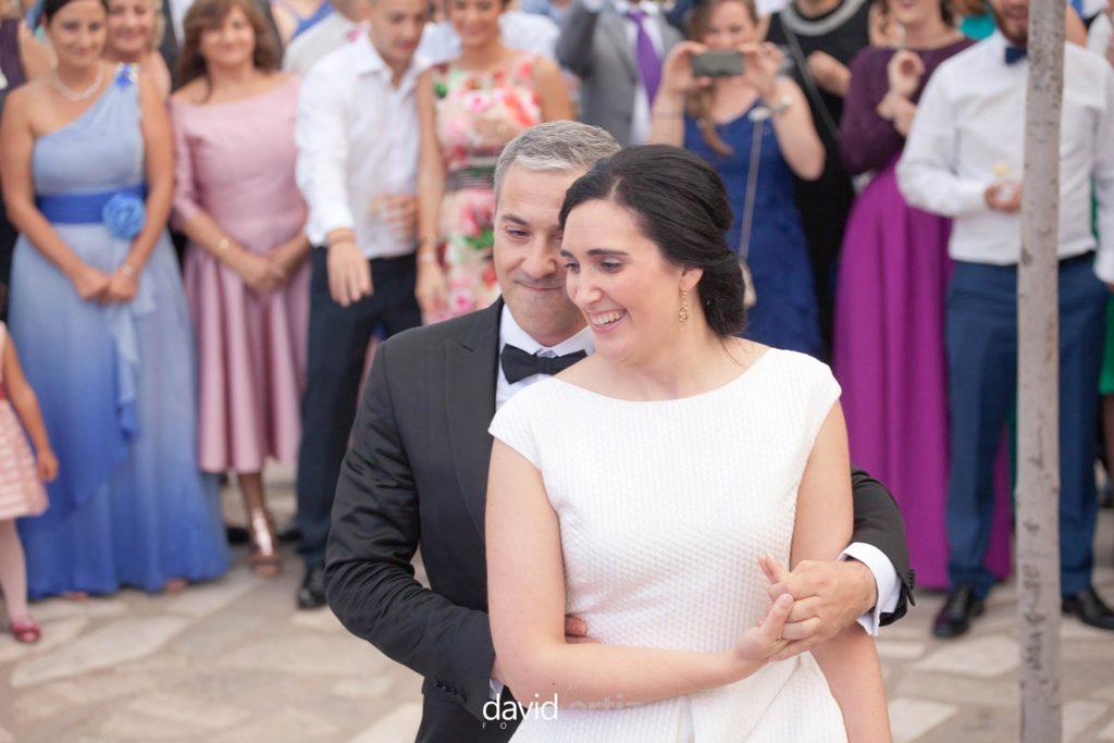 fotógrafo de boda Eva y Juanan salones el Paseo 144