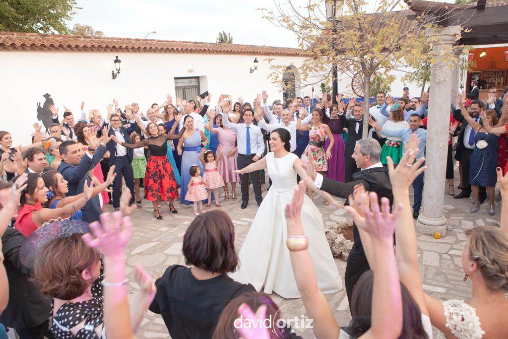 fotógrafo de boda Eva y Juanan salones el Paseo 146