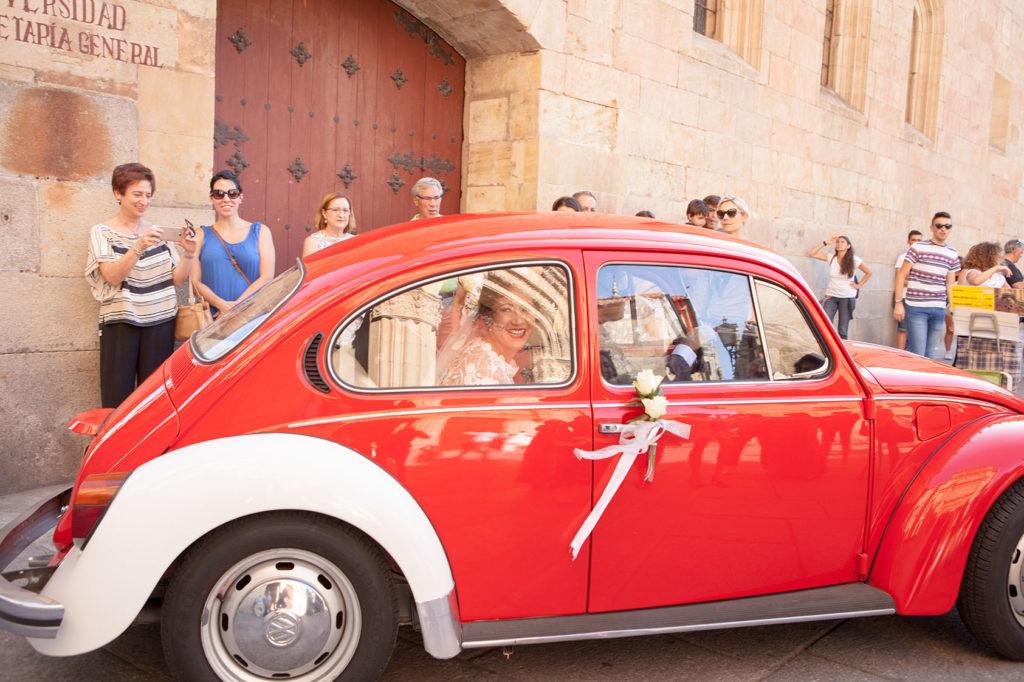 Boda Capilla Universidad de Salamanca por el fotógrafo de bodas David Ortiz -2