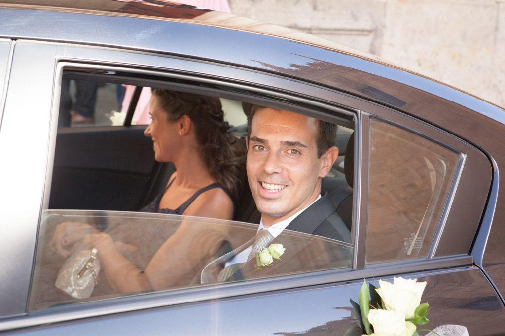 Boda Capilla Universidad de Salamanca por el fotógrafo de bodas David Ortiz -1