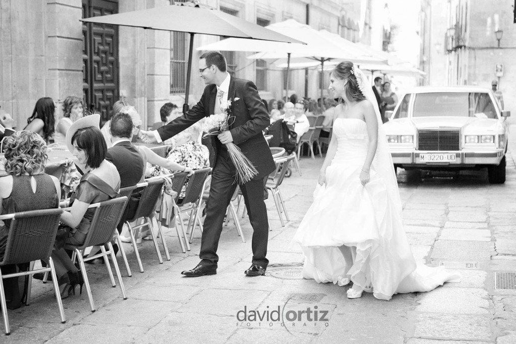 Fotografo bodas Salamanca,Fotografo Bodas Valladolid, Reportaje Bodas. Fotografo de Bodas.