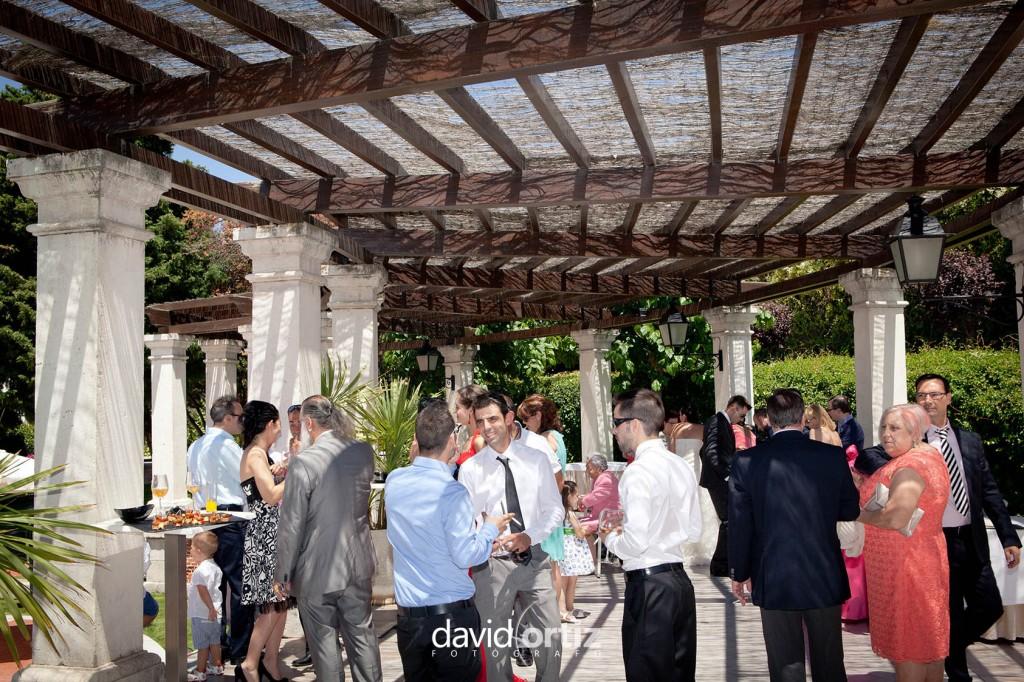 Fotografía y reportaje, realizado por David Ortiz Fotógrafo en Valladolid.