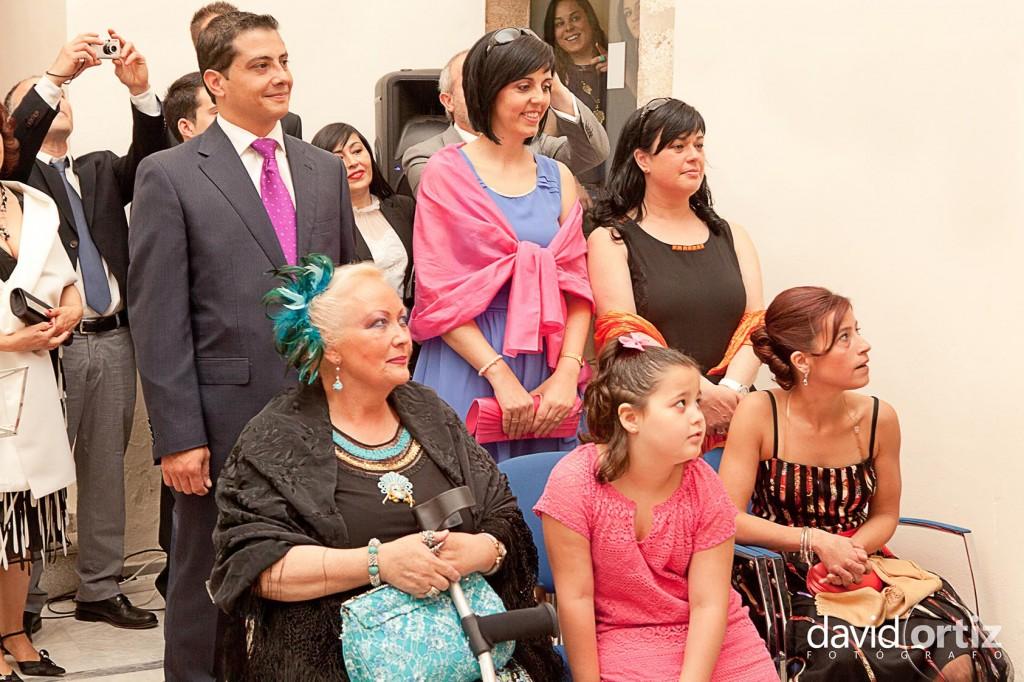 Fotografía y reportaje, realizado por David Ortiz Fotógrafo en Cáceres.