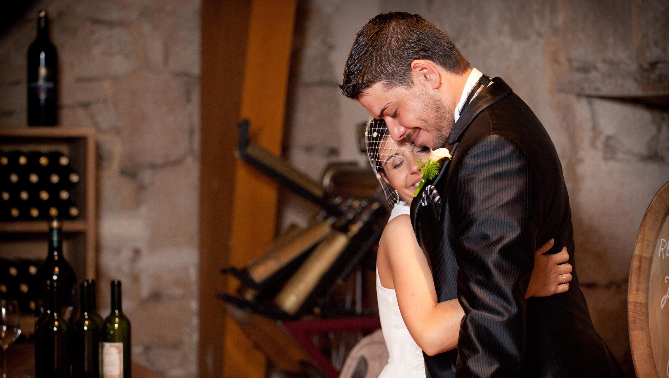 Fotografía y reportaje de la boda de Montse y Diego, realizado por David Ortiz Fotógrafo en Salamanca
