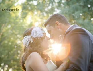 Fotografía y reportaje de la boda de Isarely Eva, realizado por David Ortiz Fotógrafo enSalamanca