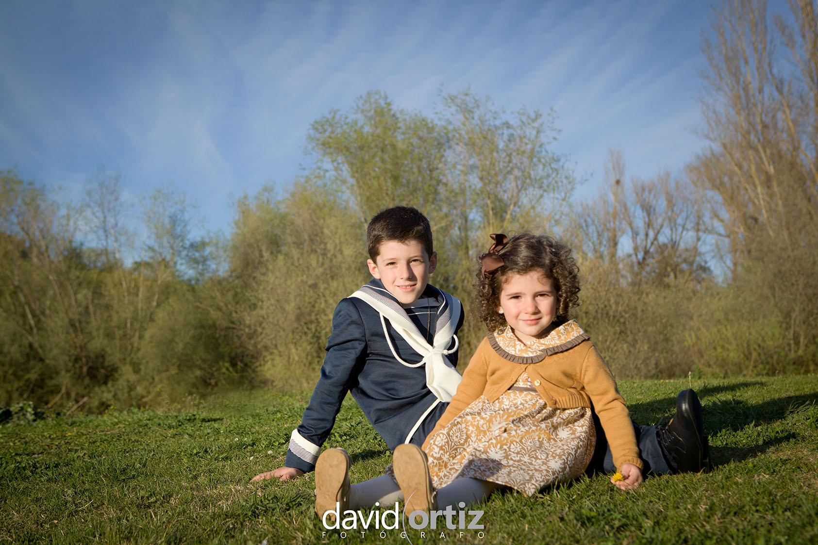 Fotografía y reportaje, realizado por David Ortiz Fotógrafo en Salamanca