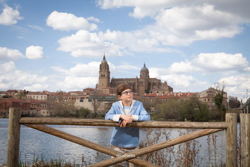 Comunion Salamanca