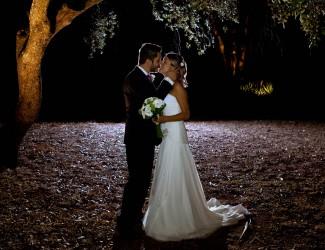 Fotografía y reportaje de la boda de Marta y Jose Luis, realizado por David Ortiz Fotógrafo en Cáceres