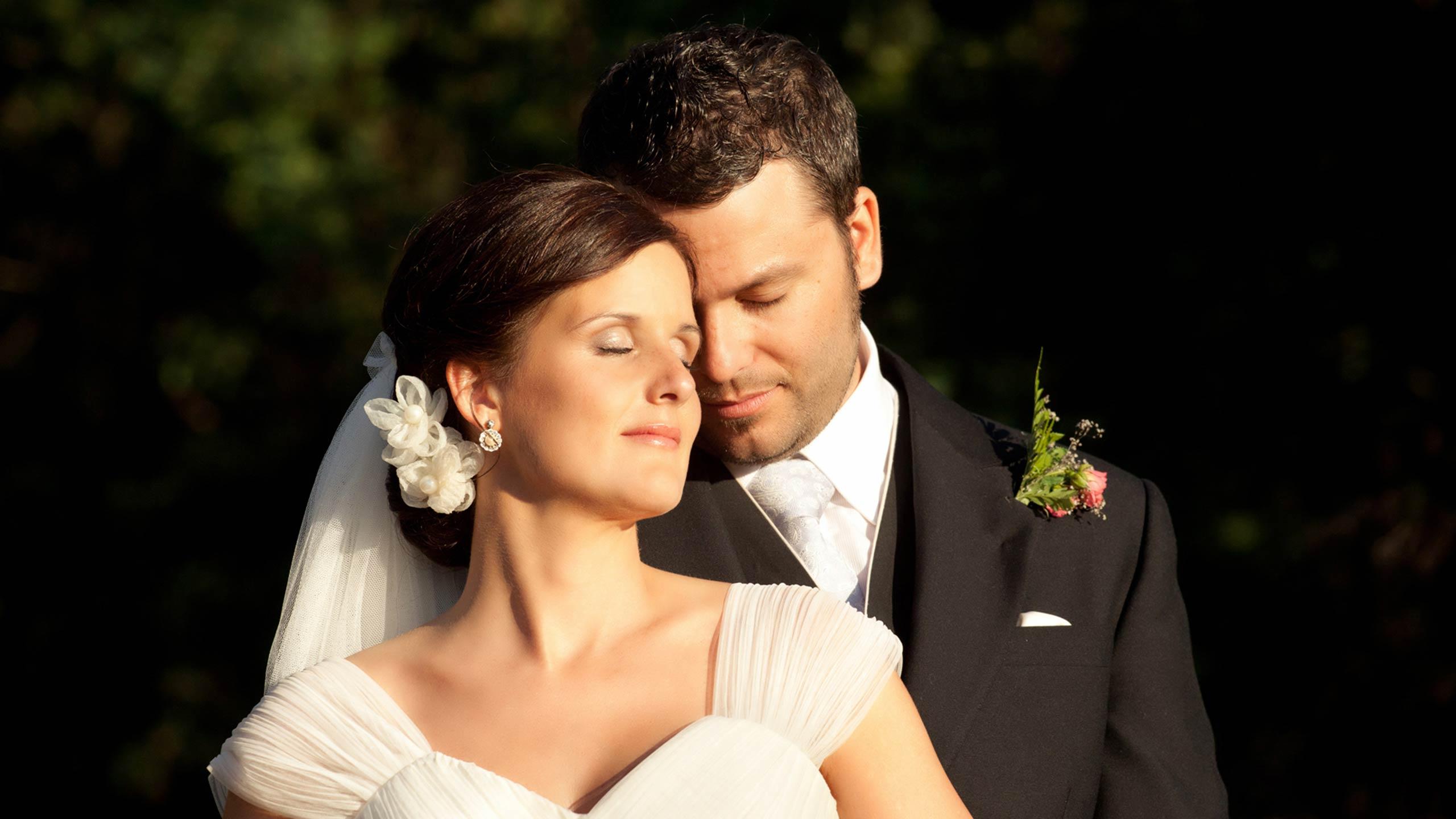 Fotografía y reportaje de la boda de Pedroy Carmi, realizado por David Ortiz Fotógrafo enSalamanca